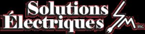 Logo solutions electriques