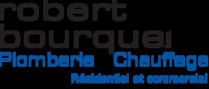 Plomberie bourque logo