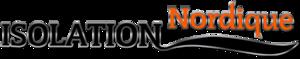 Logo isolation nordique