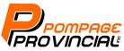 Pompage provincial  2
