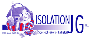 Logo seul isolation jg