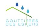 Gouttieres des eskers logo