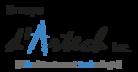 Logo seul groupe d'artech