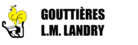 Gouttieres landry