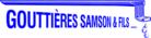 Gouttieres samson et fils   logo