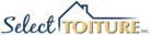 Logo select toiture