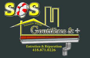 S.o.s. goutti%c3%a8res et plus logo