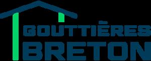 Logo gouttieres breton