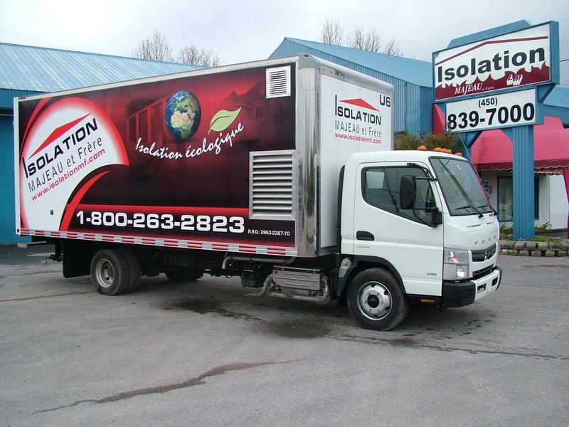 Camion polyurethane 2011 %2810%29